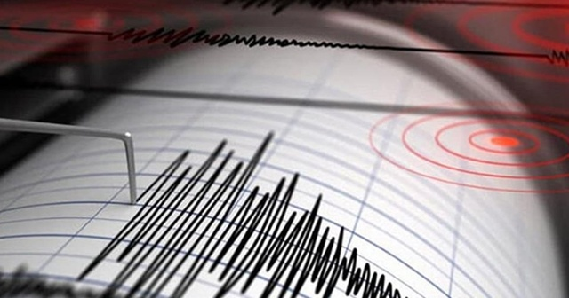 Kütahya Simav'da 3,5 büyüklüğünde deprem