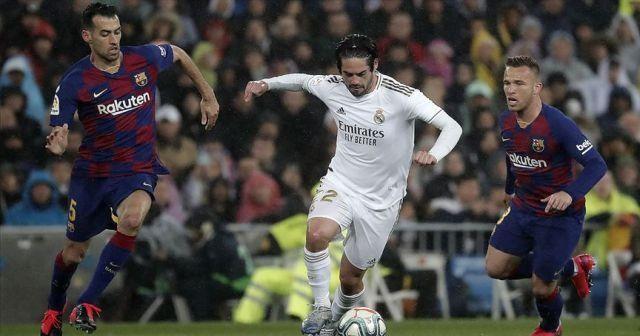 La Liga için öngörülen başlangıç tarihi 12 Haziran