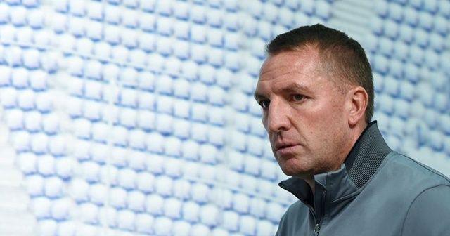 Leicester City Teknik Direktörü Rodgers, koronavirüse yakalanıp iyileşmiş