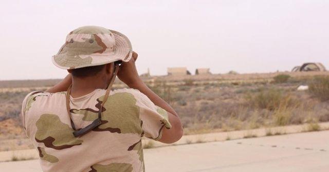 Libya Beni Velid Belediye Başkanı: Wagner unsurlarını çıkarmak için üç uçak kalktı
