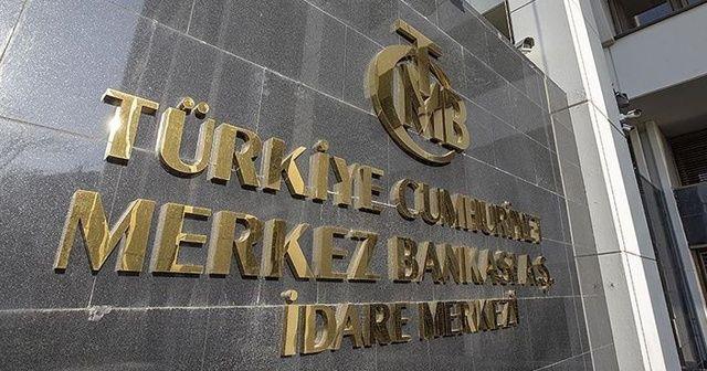 Merkez Bankası: Salgın küresel büyüme görünümünü zayıflattı