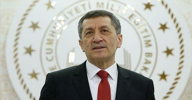 Milli Eğitim Bakanı Selçuk duyurdu: Yaz tatilinde EBA TV yine yayında