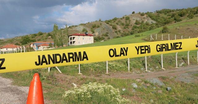 Muhtarın koronavirüs testi pozitif çıkınca köy karantinaya alındı