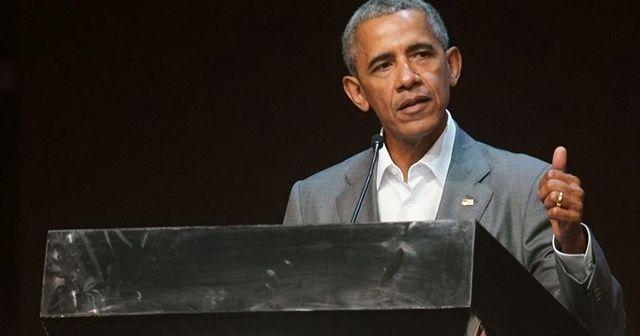 Obama'dan Floyd'un ölümüne ilişkin 'geç kalmış' açıklama