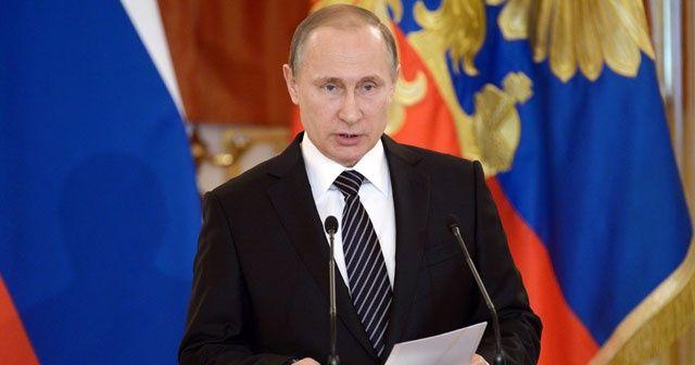 Putin: 'Covid-19 salgınında zirve noktasını aştık'