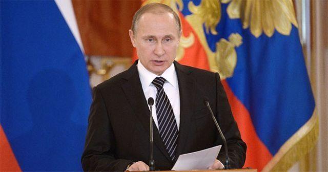Putin'e yeniden seçilme hakkı tanıyacak yasa tasarısı yenilendi