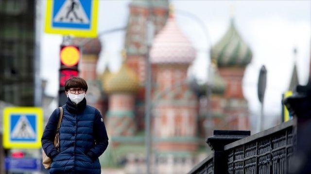 Rus ekonomisi yüzde 12 küçüldü