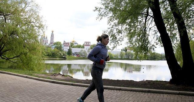 Rusya'da Kovid-19 vaka sayısı 379 bini aştı