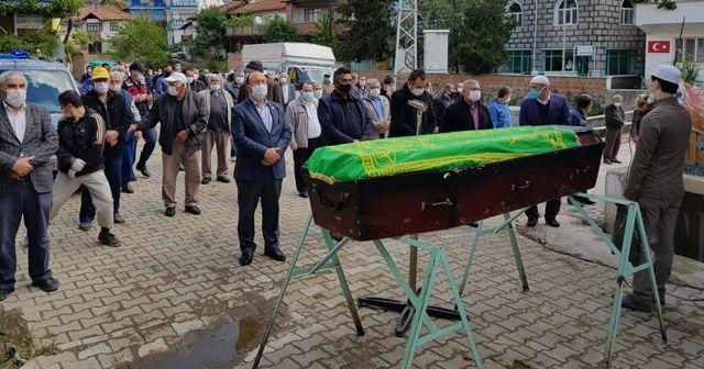 Sırbistan'dan ambulans uçakla getirilmişti, kurtarılamadı