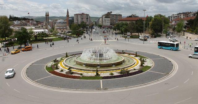 Sivas İstanbul'a göçtü