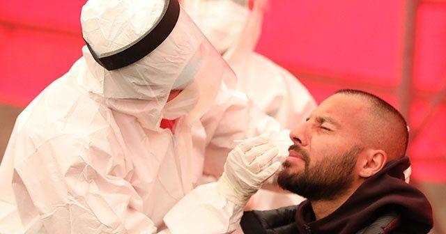Sivasspor'a 2. kez virüs testi yapıldı