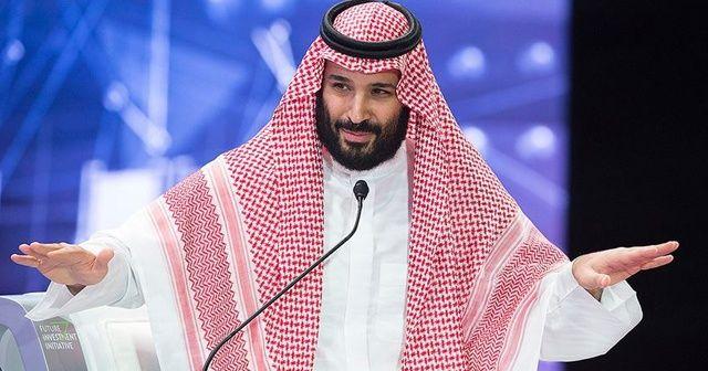 Suudi Prens Selman mobil oyuna 70 bin dolar harcadı