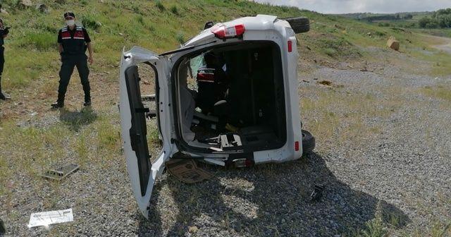 Trafik kazasında Aselsan mühendisi hayatını kaybetti
