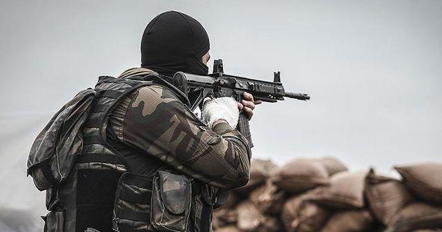 TSK ve MİT'ten terör örgütüne darbe!