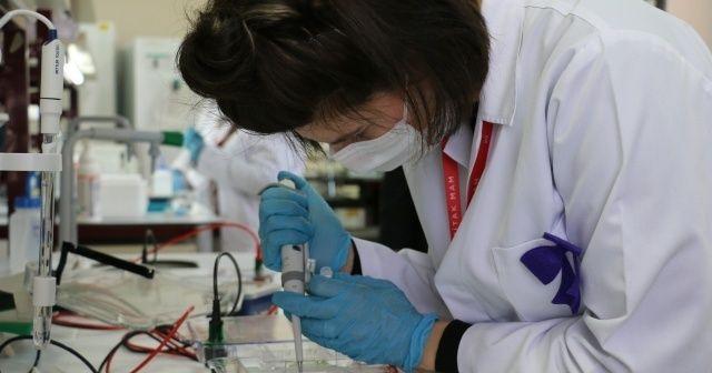 TÜBİTAK, koronavirüs aşısı için tarih verdi