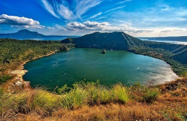Türkiye'nin Muhteşem Doğal Gölleri