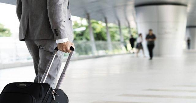 Uçak içine kabin bagajı kabul edilmeyecek