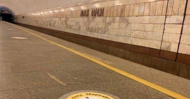 Ukrayna'da metrolar açılıyor