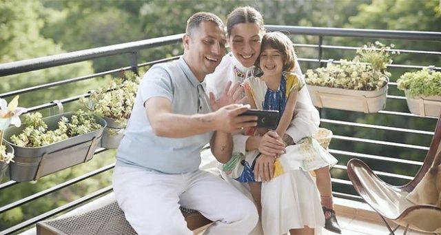 Vestel'den Ramazan Bayramı'na özel reklam filmi
