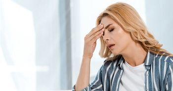 'Şiddetli baş ağrısı inmenin habercisi olabilir'
