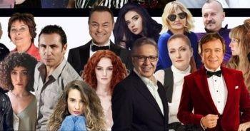 70 sanatçıdan online konser