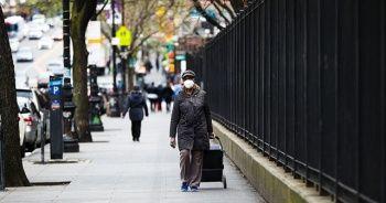 ABD'de geçen hafta 2,4 milyon kişi işsizlik maaşı başvurusunda bulundu