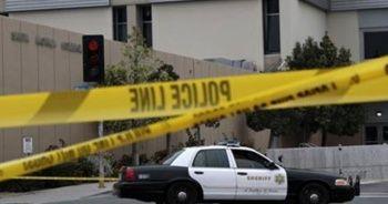 ABD'de silahlı saldırı: 3 yaralı