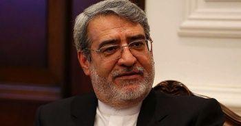 ABD'den İran İçişleri Bakanı Fazli ve 11 İranlı yetkiliye seyahat yasağı