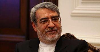 ABD'den İran İçişleri Bakanı'na seyahat yasağı