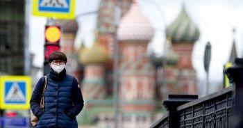 ABD Kovid-19 salgınıyla mücadele için Rusya'ya 200 solunum cihazı bağışlayacak