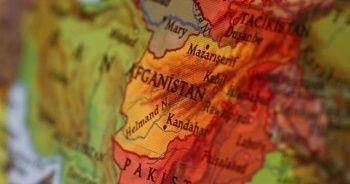 Afganistan'da patlamada 2 çocuk öldü