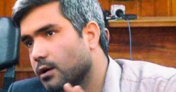 Afganistan'da yol kenarına yerleştirilen bomba infilak etti!  Yerel TV kanalı çalışanı 2 kişi öldü