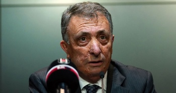 Ahmet Nur Çebi'den sevindiren haber