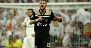 Ajax'ta yılın en iyi futbolcusu Hakim Ziyech seçildi