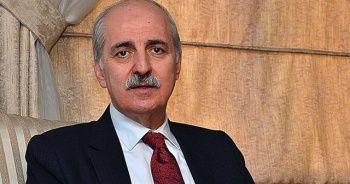 AK Parti Genel Başkanvekili Kurtulmuş: Sayın Semih Yalçın'ın sözlerinin asla bir erken seçimle ilgisi yoktur