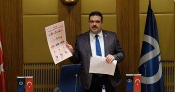 Anadolu Üniversitesi Rektörü istifa ettiğini açıkladı
