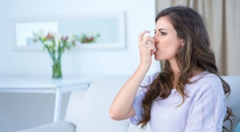 Astım hastalarına virüs ikazı: Mecbur kalmadıkça evden çıkmayın
