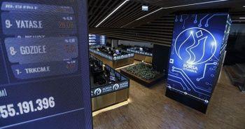 Borsa 6 Mart'tan bu yana en yüksek kapanışını gerçekleştirdi