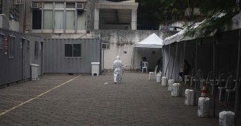 Brezilya'da Kovid-19 nedeniyle ölenlerin sayısı 18 bin 859'a yükseldi