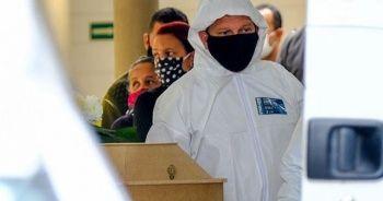 Brezilya'da Kovid-19 nedeniyle ölenlerin sayısı 27 bin 878'e yükseldi