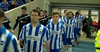 Brighton'da koronavirüse rastlanan futbolcu sayısı 3'e çıktı