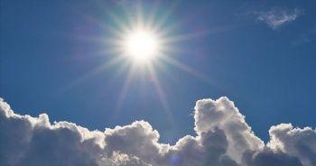 Bugün hava nasıl olacak? 16 Mayıs yurtta hava durumu