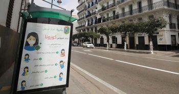 Cezayir'de Ramazan Bayramı namazı evlerde kılınacak