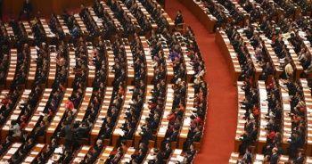Çin'in Kovid-19 nedeniyle 2 ay ertelenen yıllık meclis toplantıları başlıyor