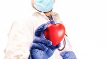 Covid-19, kalp hastalarını daha mı fazla etkiliyor?