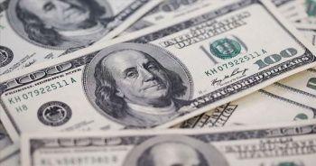 Dolar 7 liranın altına geriledi