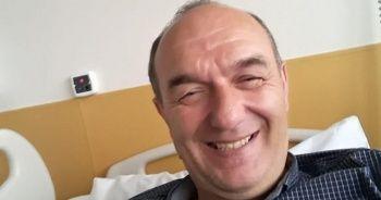 Emekli polis korona virüsten yaşamını yitirdi
