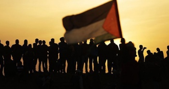 Filistin'den BAE'ye ret! Yardımları kabul etmedi
