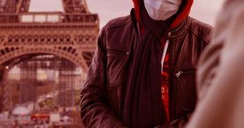 Fransa'da koronavirüsten hayatını kaybedenlerin sayısı 28 bin 215'e yükseldi