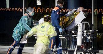 Fransa'da Kovid-19'dan ölenlerin sayısı 27 bin 529'a yükseldi